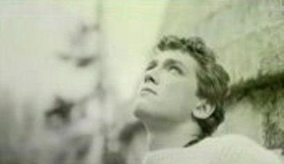 Игорь Старыгин в молодости (середина 80-х прошлого века)