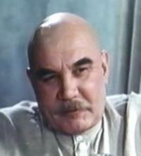 вот еще третий — Сергей Блинников (председатель колхоза в фильме «Солдат Иван Бровкин») - 1305004784