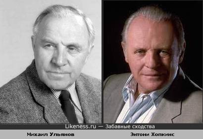 Похожие актёры :: Забавные сходства: likeness.ru/blog/topic/1730/pokhozhie_aktyori.php