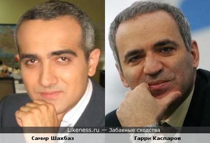 "Ведущий телеканала ""Вести"" похож на шахматиста"