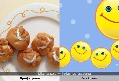 Позитивная еда
