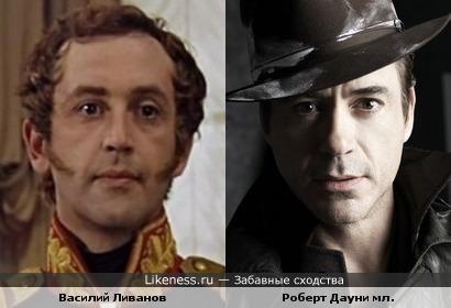 Какой Шерлок Холмс вам больше нравится?
