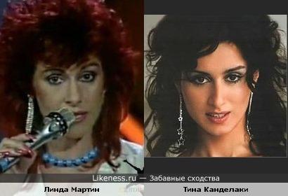 Победительница Евровидения (1992) и телеведущая