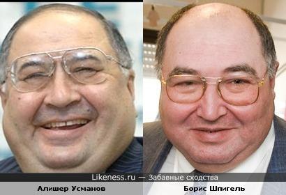 русские миллиардеры