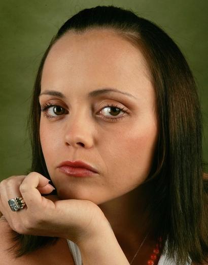 Кристина Риччи