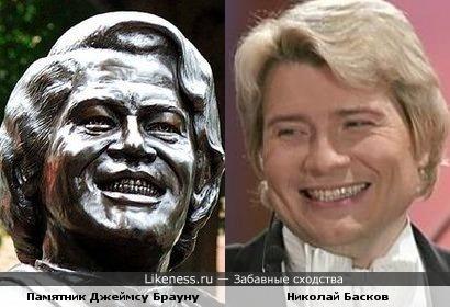У золотого голоса России нашелся бронзовый двойник