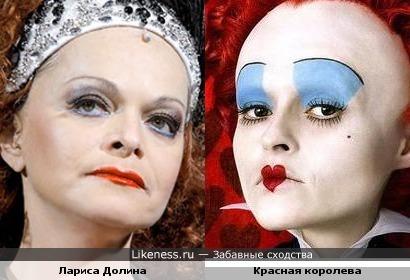 Красная королева отечественного джаза
