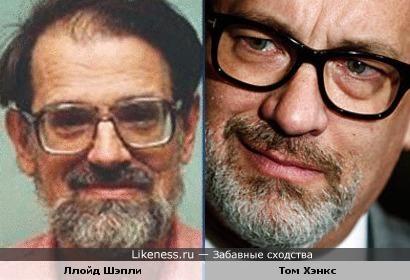 Лауреат нобелевской премии напоминает Тома Хэнкса