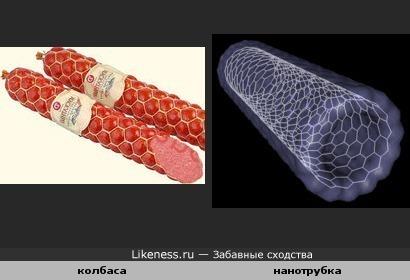 наноколбаса