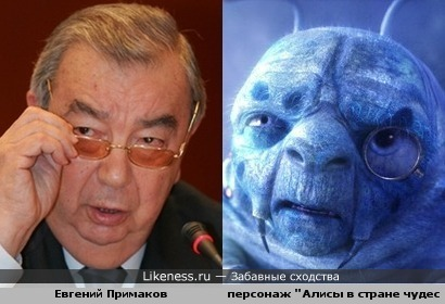 Евгений Максимович & Абессалом