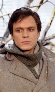 Мне Александр Соловьев на этом фото напомнил актера Николая Еременко-младшего...