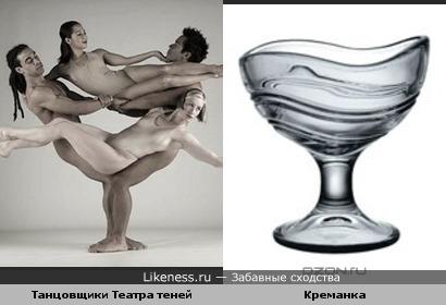 Танцевальная фантазия