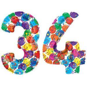 Поздравления с днем рождения с 34 лет 53
