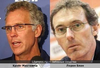 Генеральный менеджер команды НХЛ старший главного тренера ПСЖ