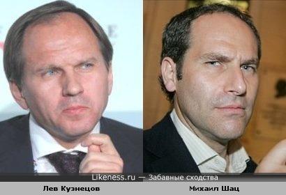 Губернатор Красноярского края похож на телеведущего