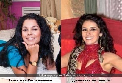 """Колисниченко """"Дом-2"""" и Жади """"Клон"""""""