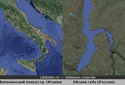 Павел Воля прав: Италию спёрли у нас!