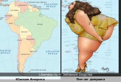 В Аргентине танцуют танго , а в Бразилии самба