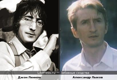100 лиц Джона Леннона
