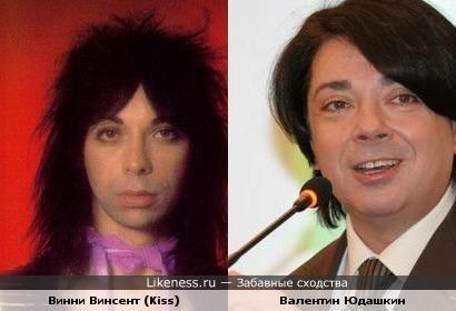Гитарист и модельер похожи