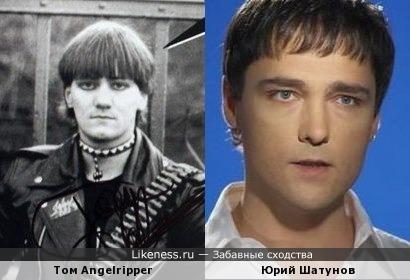 Представляю, если бы они поменялись местами)))