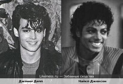 Великие и талантливые похожи