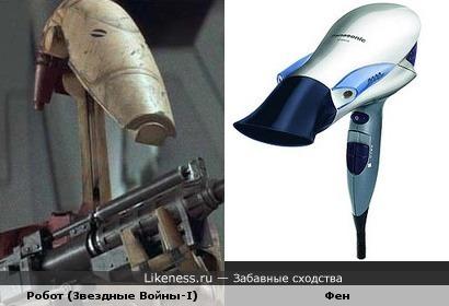 """Роботы из """"Звёздных Войн"""