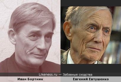 Иван Бортник