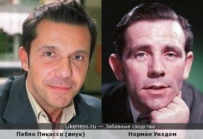 Пикассо — Питкин