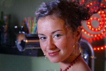 Русинова Наталья
