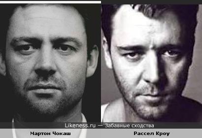 суровые мужики не только в Челябинске