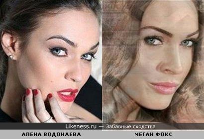 Алена Фокс в Инстаграм  новые фото и видео