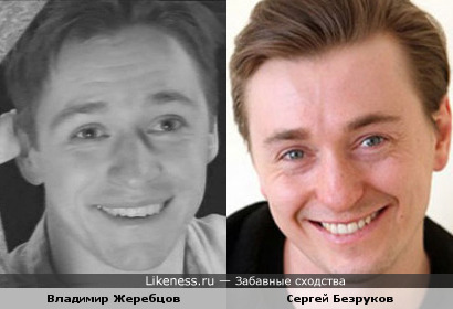 Владимир Жеребцов напомнил Безрукова