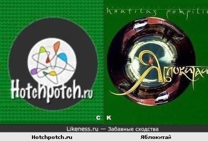Hotchpotch.ru и Яблокитай