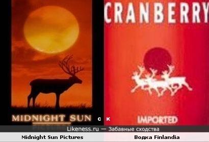 Полуночное солнце Финляндии