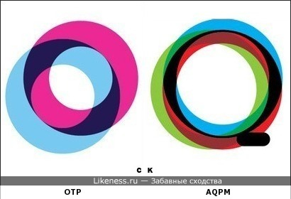 ОТР и AQPM