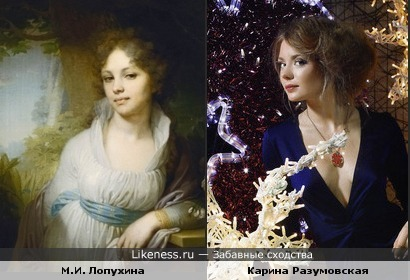 Красивые портреты