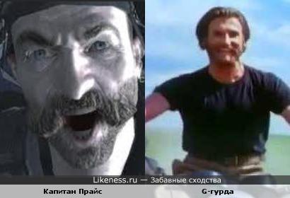 Никита Борисович Прайс