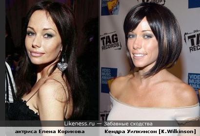 """Натуральные блондинки > похожи, будучи брюнетками! Какая звезда журнала """"Playboy"""" круче? 2/3"""