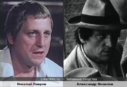 Благородные злодеи советского кино