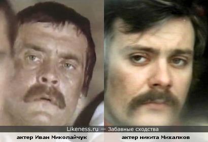 Так много в сети Никиты Михалкова, что очень трудно выбрать фото!
