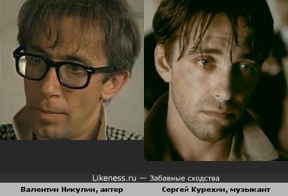 Музыкант и личность Сергей Курехин. Раз (дубль 2)