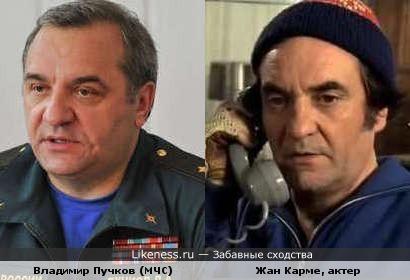 Телефоны нужны как генералу, так и комику