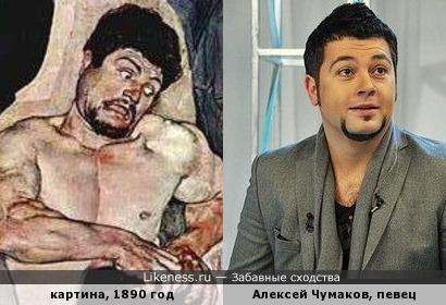 16+. Леха Чумаков попал в плохую компанию и изобразил испуг!