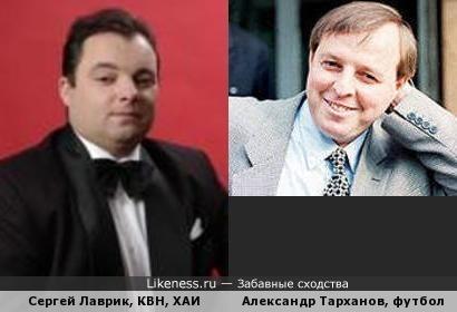 КВНщик 90-х годов ( ХАИ) и футбольный тренер