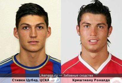 ЦСКА vs Реал