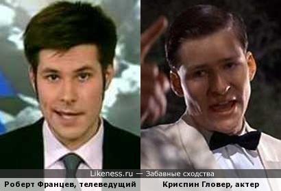 """""""Назад в будущее-4"""". Съемки в России"""