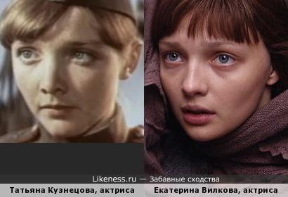Понравилась актриса! А фильму уже 30 лет. ((