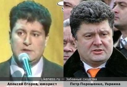 Петр Порошенко (президент Украины?) - начинал не с конфет, а телекорреспондентом из села Кукуева
