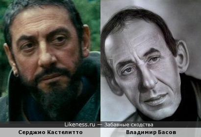 Два актёра